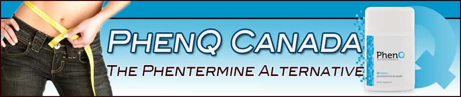 PhenQ Canada