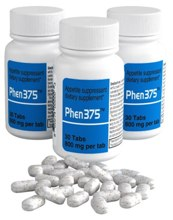 Phen375 compared to PhenQ