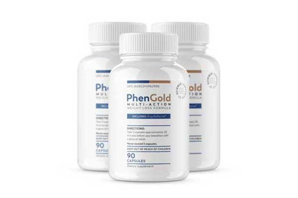 Buying Phen Gold Canadian