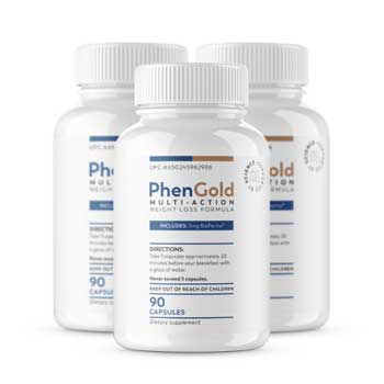 Phen Gold Canada